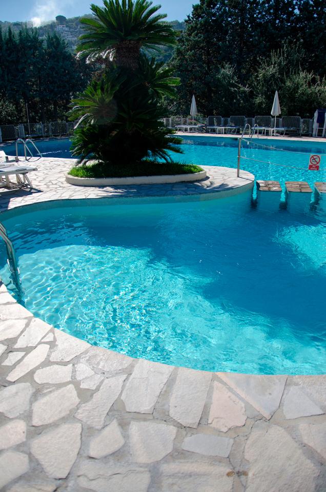 Piscine - Temperature ideale piscine ...