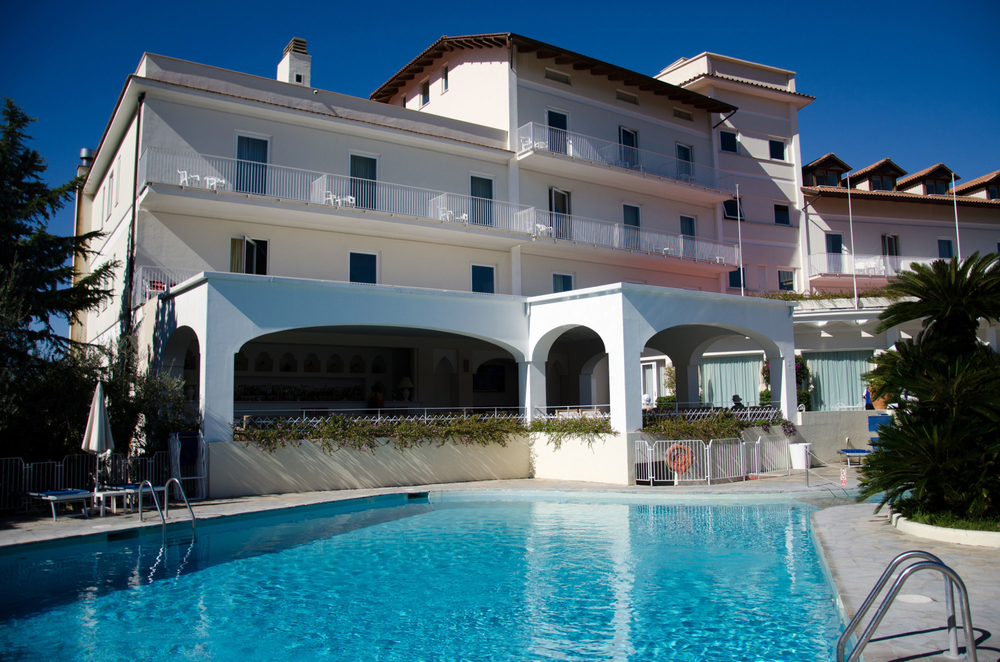 Hotel with swimming pool sorrento - Hotel in sorrento italy with swimming pool ...