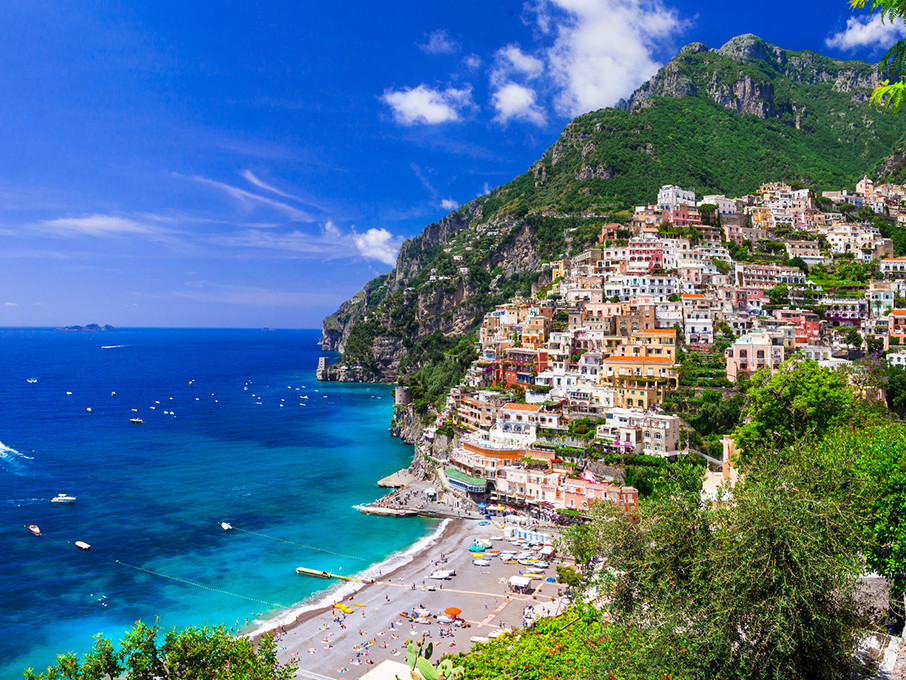 Excursions from Sorrento - excursion in italy - excursion amalfi coast- excursion positano - amalfi coast visit
