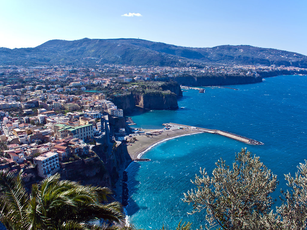 Excursions from Aminta Grand Hotel in Sorrento - Visit Sorrento - Excursions from Sorrento- excursion in italy-