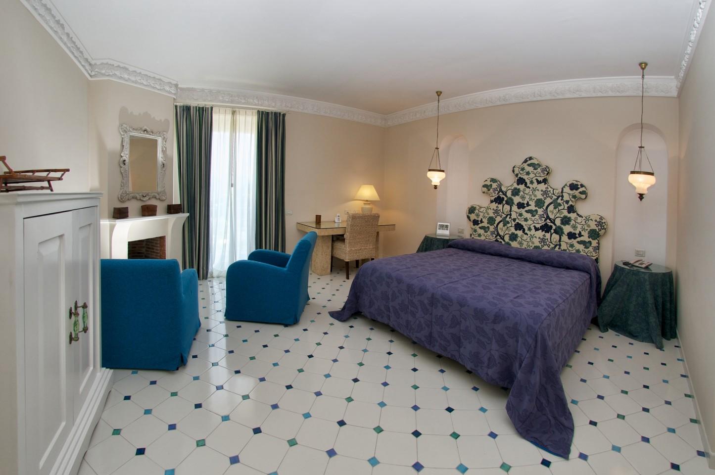 Sorrento Hotels Grand Hotel Aminta Sorrento Italy 4 Star Hotel